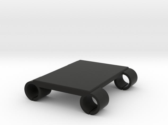 Preston MDR Bracket for 15mm Bars 3d printed
