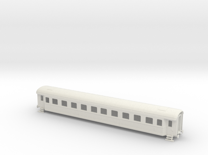 Bz33000 in TT 3d printed