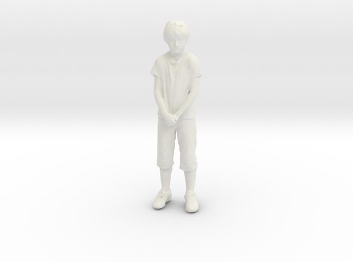 Printle C Kid 004 - 1/32 - wob 3d printed