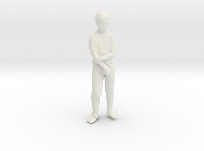 Printle C Kid 008 - 1/32 - wob 3d printed