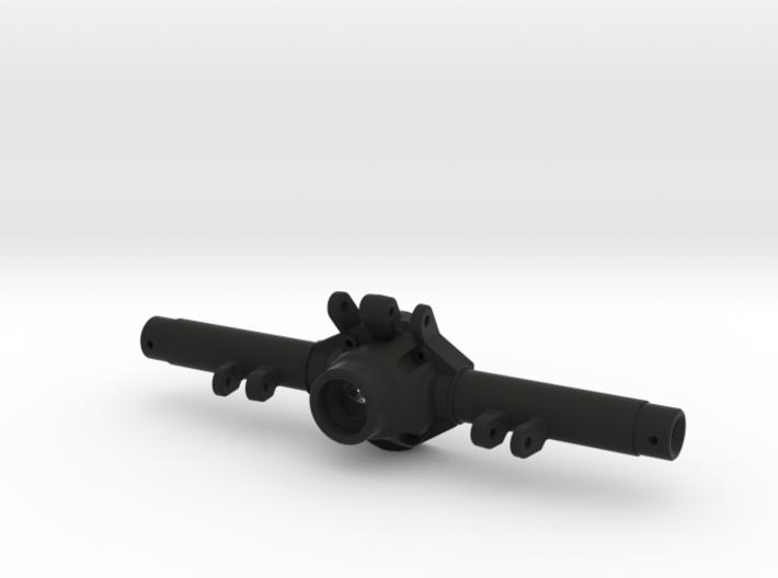 TMX Offroad Axle - Rear Jeep Skeleton 3d printed