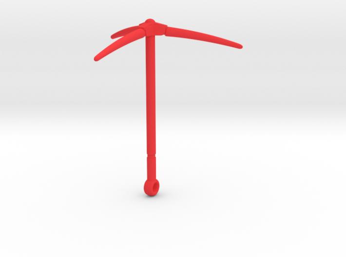 Spidro Grappling Hook 3d printed