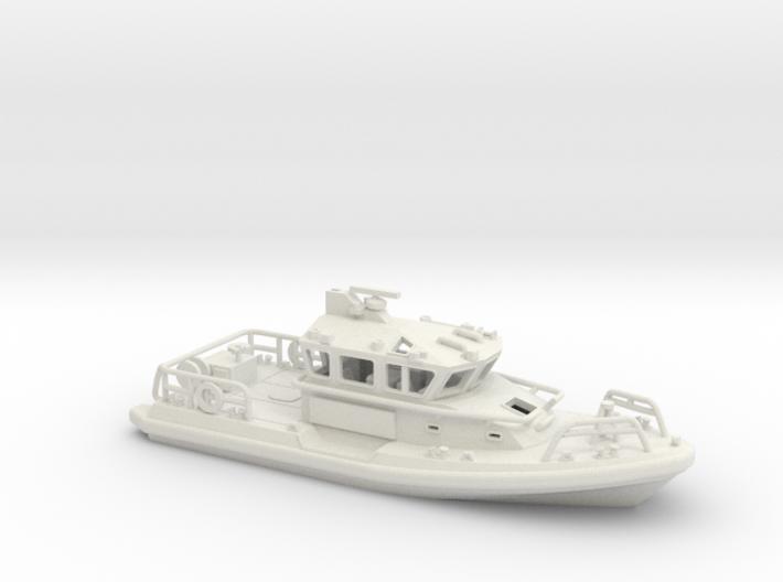 USCG Response Boat (Medium) 3d printed