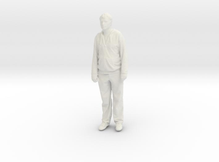 Printle C Homme 101 - 1/20 - wob 3d printed