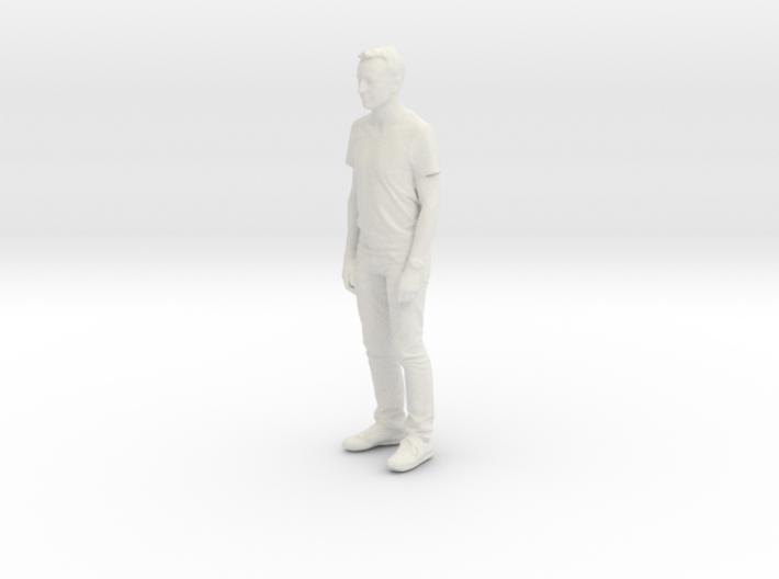 Printle C Homme 102 - 1/20 - wob 3d printed
