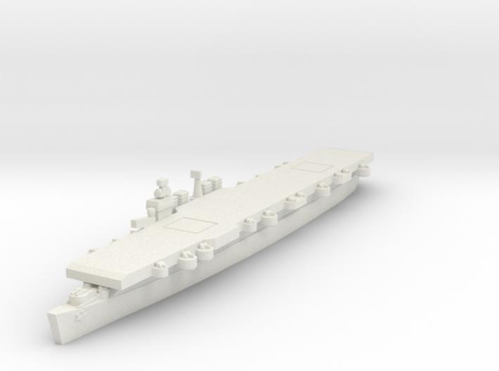 Independence class CVL 1/2400 3d printed