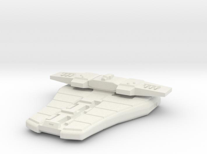 3125 Scale Maesron Destroyer (DD) MGL 3d printed