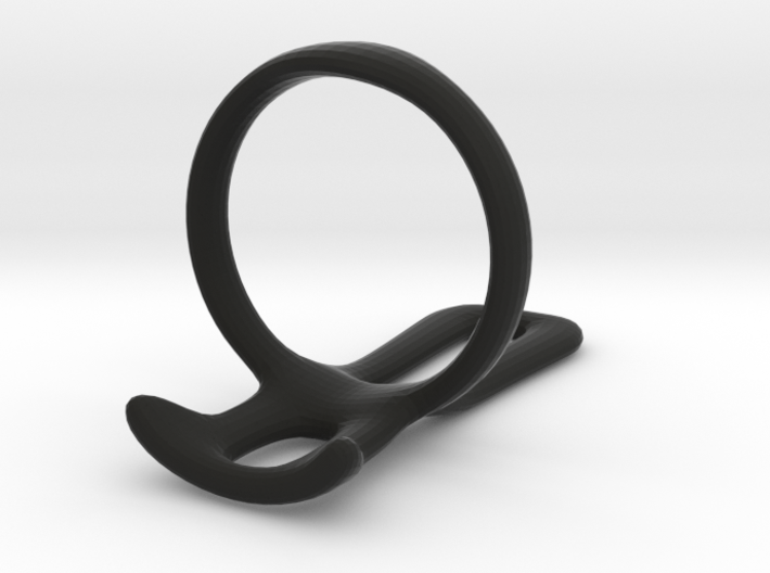 Ring splint for German 22.5 mm diam 3d printed