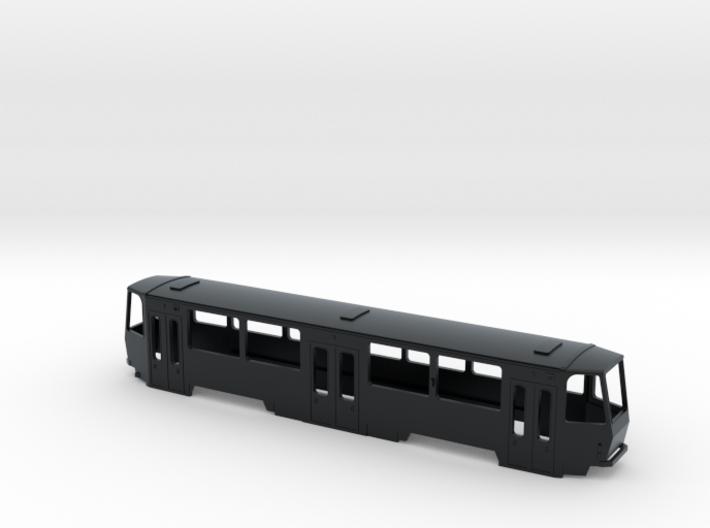 B6A2M N [body] 3d printed