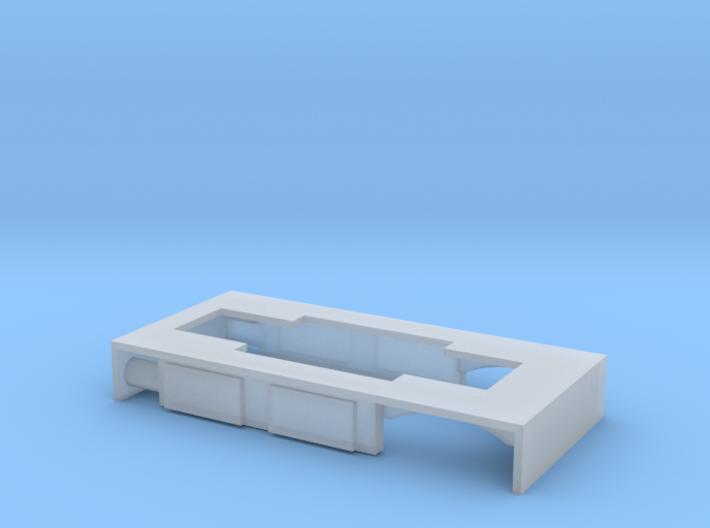 009 kato tram base 2 3d printed