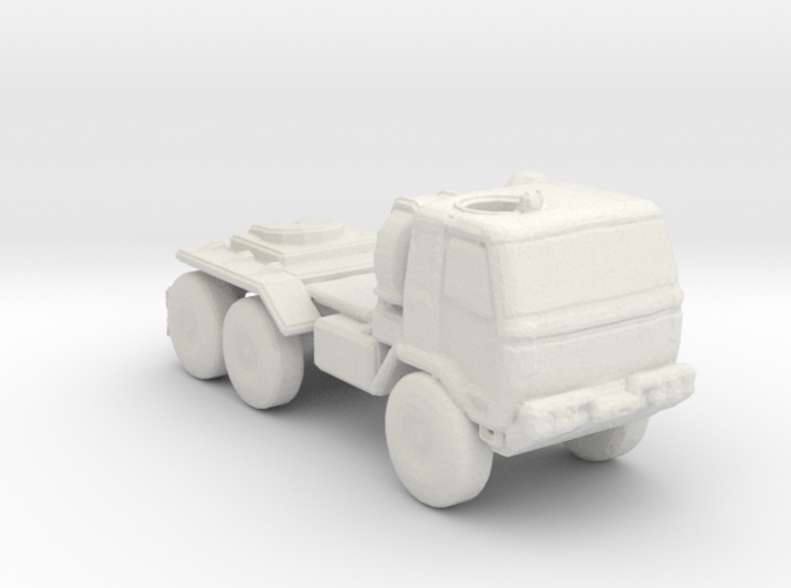 M1088 Tractor 1:285 scale 3d printed