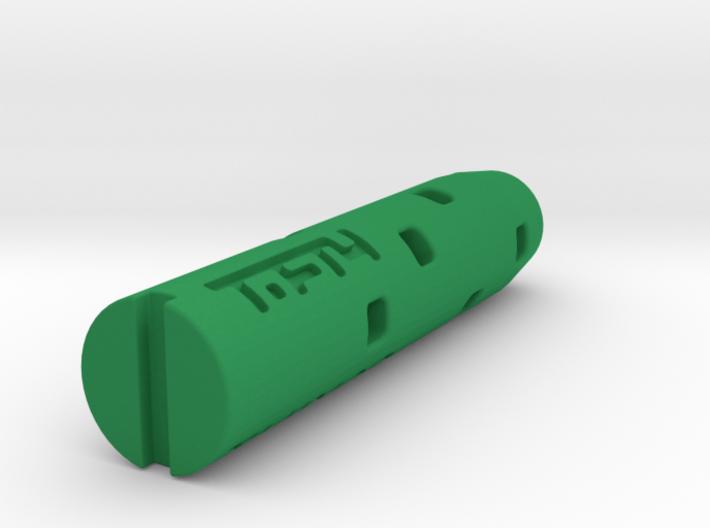 Adapter: Diplomat Twingraph To Cross Matrix 3d printed