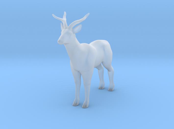 Deer Buck (S) 3d printed