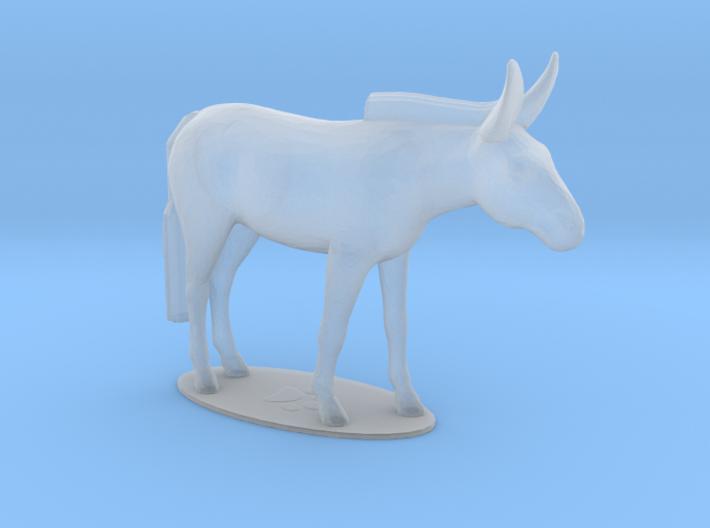 Mule (S) 3d printed