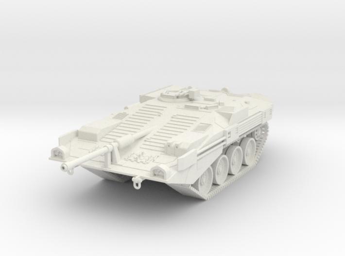 MV16A Strv 103B (28mm) 3d printed