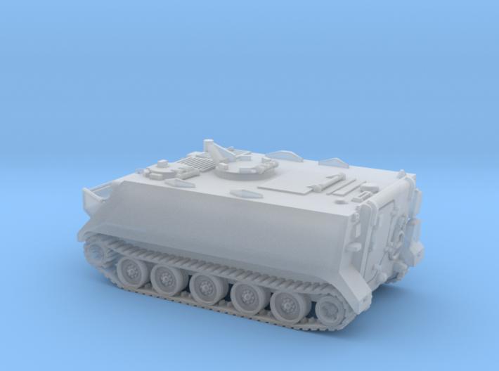 M-113-Ambulance-144-proto-01 3d printed
