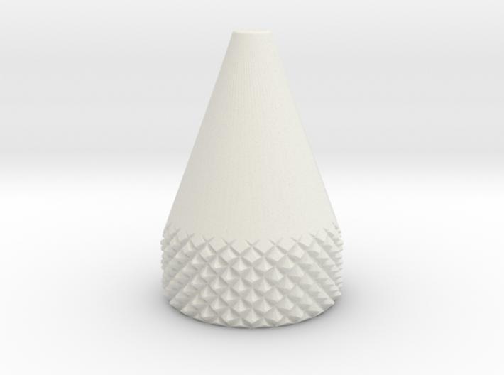 Cone 10 MM O.D. 3d printed