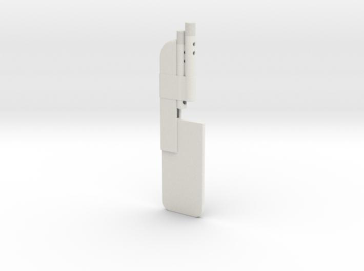 Anti-Security Tool ROTJ 3d printed