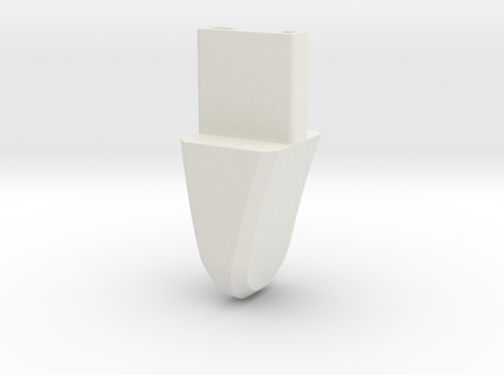 2006 Mustang Seat Release Knob 3d printed