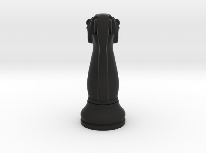 Pawn of Camel / Pawn of Jamal 3d printed