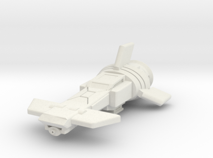 Dart MKI FREE DOWNLOAD 3d printed