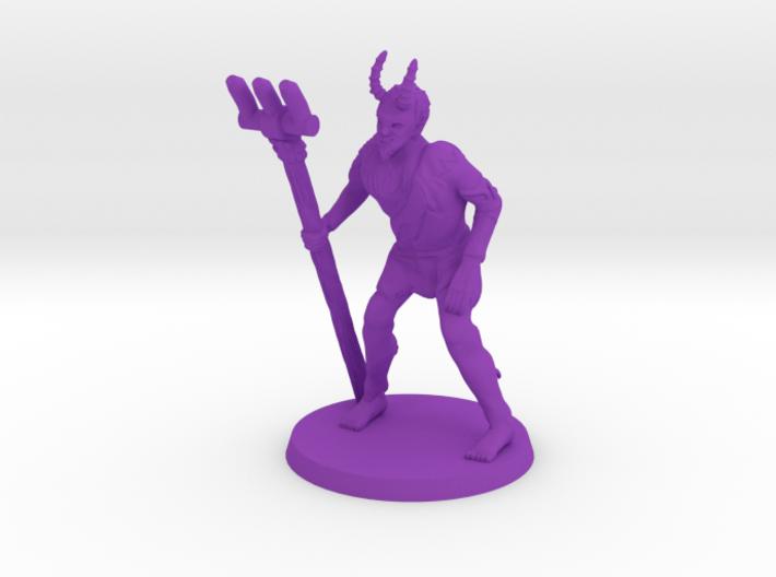 Mutant Spawn (weapon swap) 3d printed