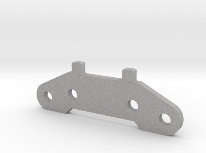 Optima Mid Front Arm Lock 3d printed