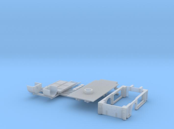 Umbausatz für DLK 23/12 3d printed