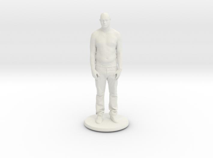 Printle C Homme 445 - 1/24 3d printed