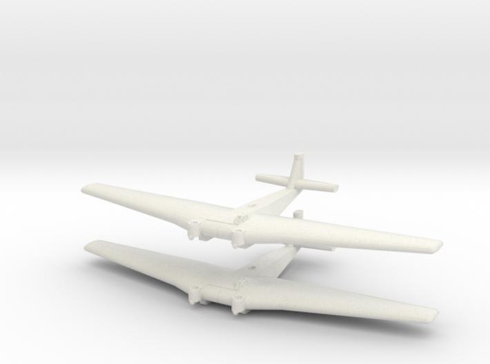 Ju-322 Mammut German Transport GW - (Qty. 2) 3d printed