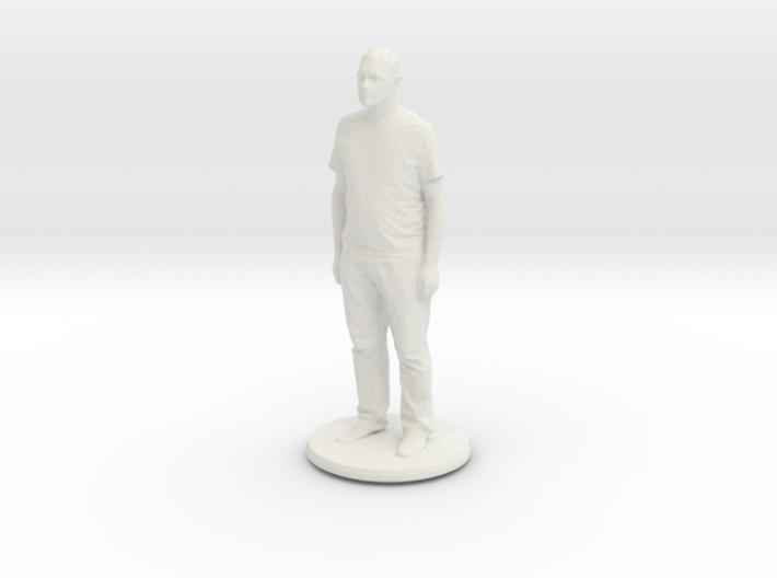 Printle C Homme 460 - 1/24 3d printed