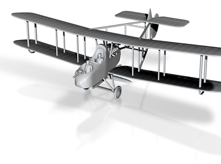 1/72 RAF FE 2d 3d printed
