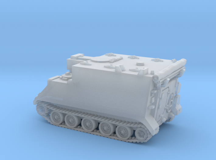M-577-100-Proto-01 3d printed