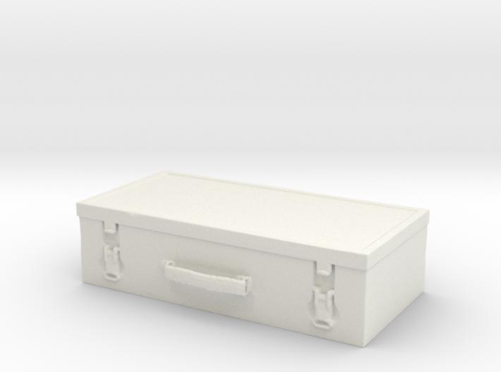 Printle Thing Suitcase 02 - 1/24 3d printed