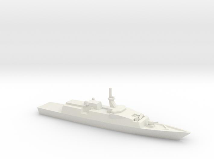Venator-110, 1/1250 3d printed