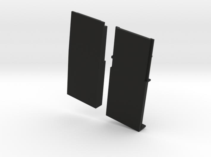 HP-41 module long 2pc 3d printed