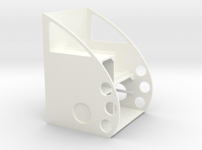 1.7 SOUTE BATERIE BELL (B) 3d printed