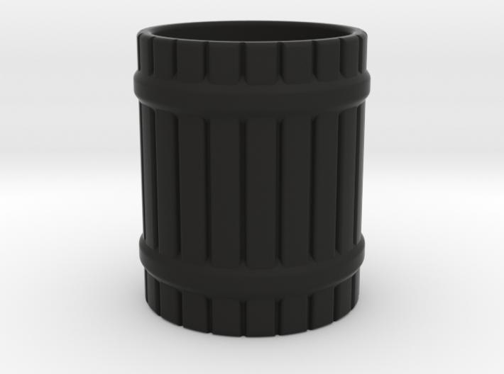 LARP mug 3d printed