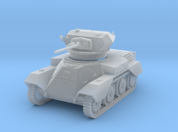 PV171D Light Tank Mk VIII Harry Hopkins (1/144) 3d printed