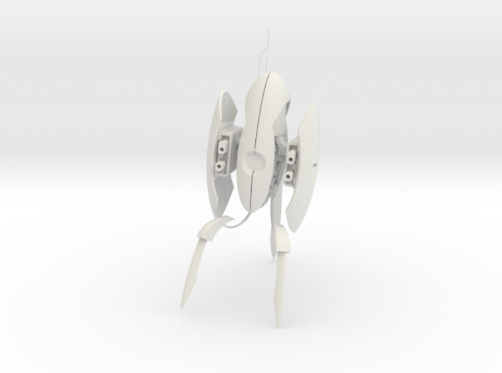 Turret - Portal 2 game PC - Large 145mm tall 3d printed