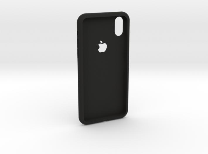 iphoneX case 3d printed