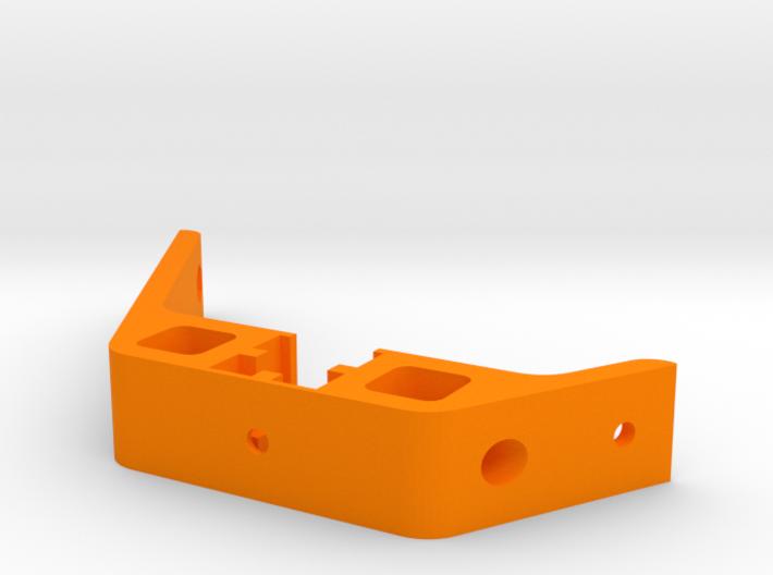 Kossel XL Deckel vorne - Verstrebung - Ndo Design 3d printed