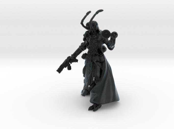 Shirren Starfinder 3d printed