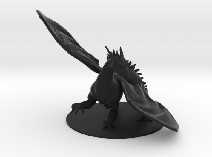 Shadow Dragon 3d printed