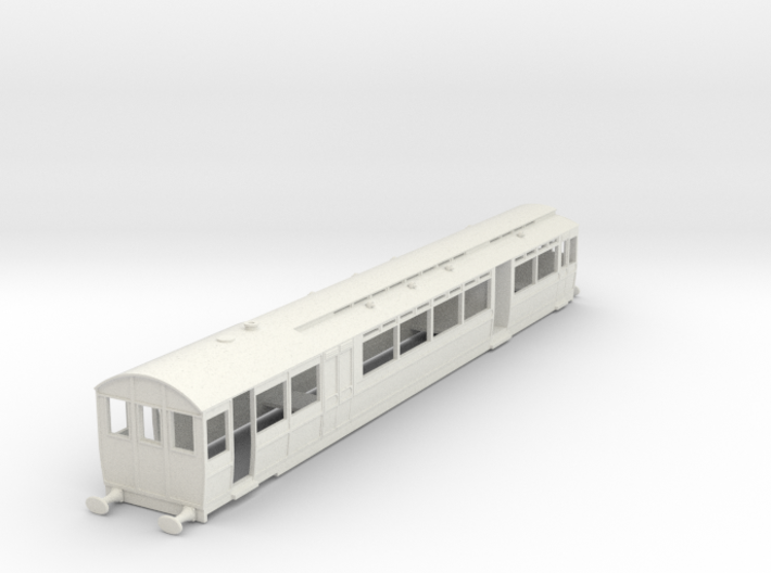 o-87-furness-steam-railmotor-1 3d printed