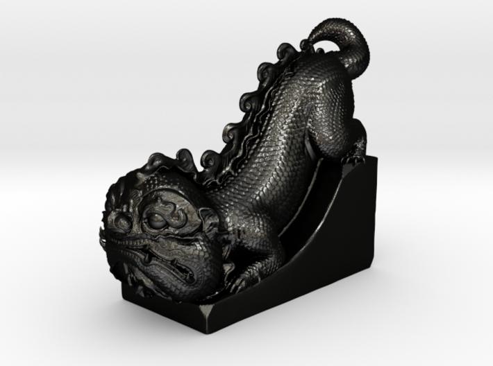 MoM Dragon x Gara x GinkoTools 3d printed