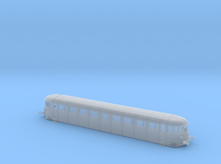 FS ALn56 (FIAT) 3d printed
