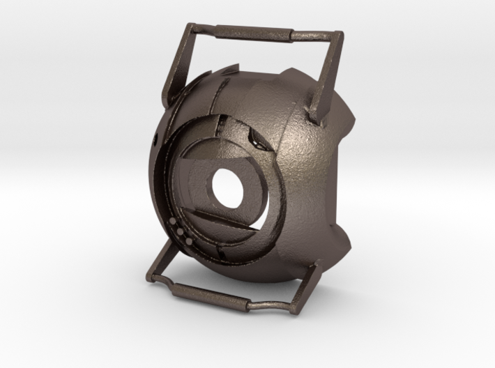 Wheatley_Portal 2 3d printed