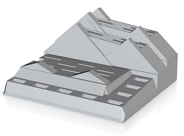 MicroSD/SD/USB Organizer 3d printed