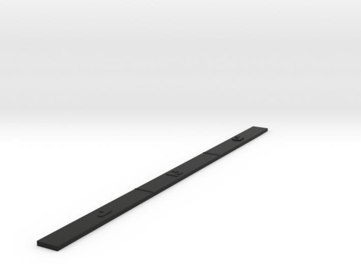 Customizable Range Ruler - Space 1 / 2 / 3 3d printed